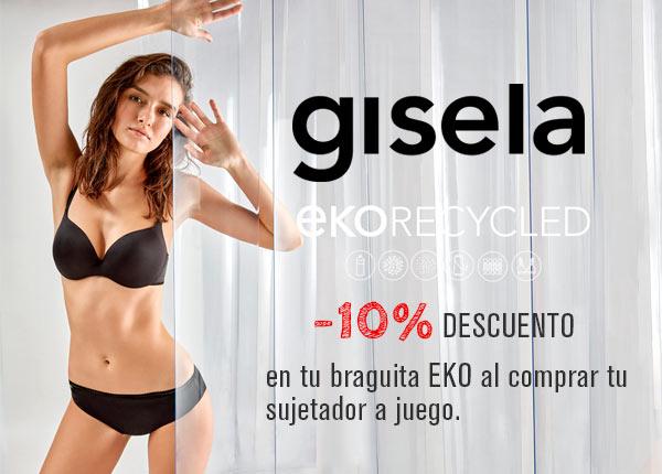 Gisela EKO